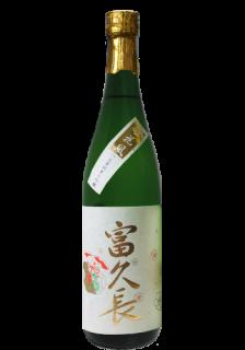 八反草純米大吟醸 雫 『妙花風』