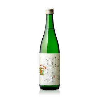 純米酒 八反草 Junmai HATTANSO