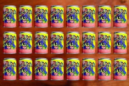 【好評に付き延長】富士山名物 さの萬 萬幻豚スペアリブカレー24缶(1ケース)