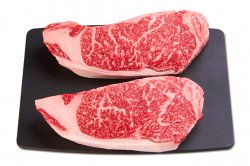 さの萬牛サーロインステーキ(1枚 220g)