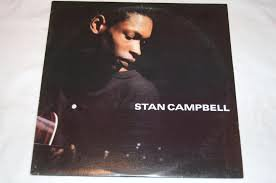 "STAN CAMPBELL/S.T.""LP"