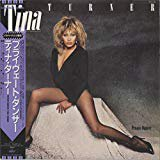 "TINA TURNER/PRIVATE DANCER ""LP"