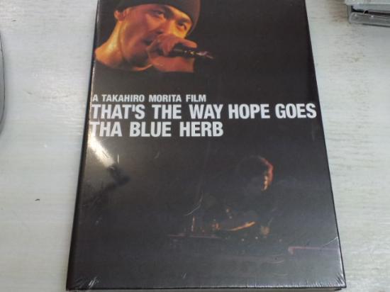 THA BLUE HERB/THAT'S THE WAY H...