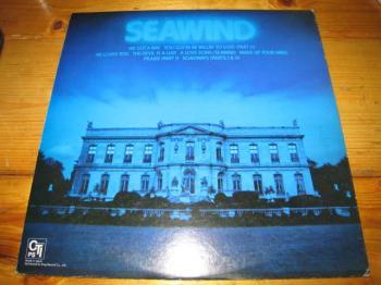 SEAWIND / SEAWIND