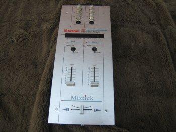 限定1台セール品 VESTAX PMC-06 Pro