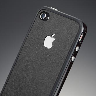 レザー製iPhone 4保護シートが日本でも発売されたぞ! @ttachi's Clip 2010年7月10日版 [Links and News]