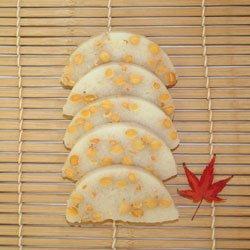 大豆小米とぼ餅(着色料・添加物不使用)