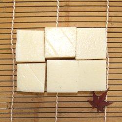 白角餅 6ヶ入(無農薬たんちょう餅米使用)