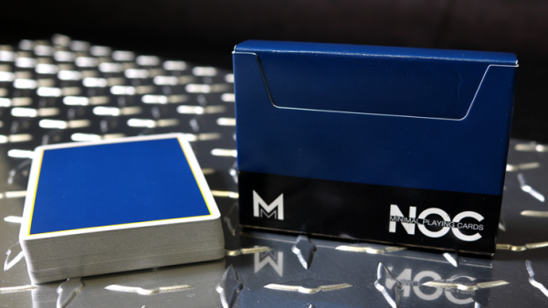 The Crown Deck (BLACK) from The Blue Crown - Tricks
