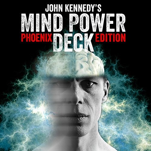 Mind Power Deck - by John Kennedy