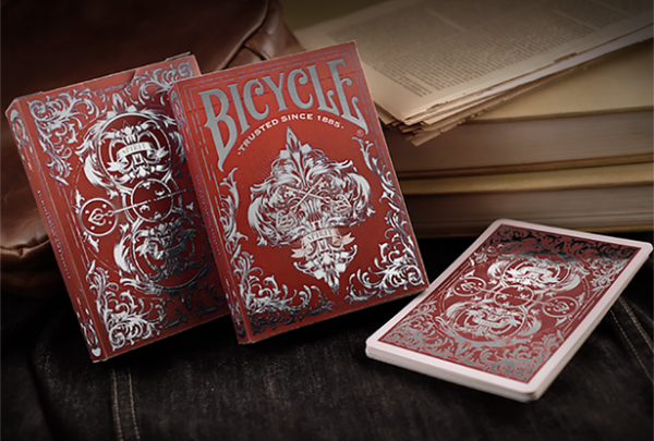 Prism: Night Playing Cards by Elephant Playing Cards