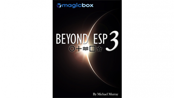 Beyond ESP 3 2.0 by Magicbox.uk - Tricks