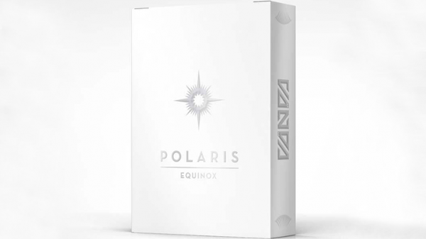 Polaris Equinox Light Edition Playing Cards