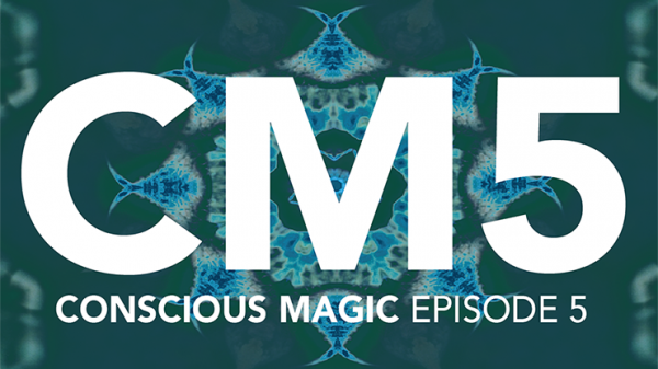 Conscious Magic Episode 5 (Know Technology, Deja Vu, Dreamweaver, Key Accessory, and Bidding Around)