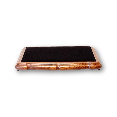 Hopping Table Top (Black)  by Mikame - Trick