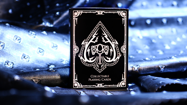 Primordial Playing Cards (Aether)