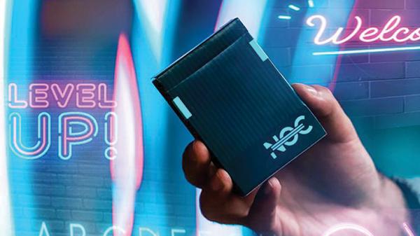 NOC 3000X1 (Dark) Playing Cards