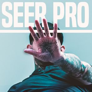 Seer Pro by Mark Calabrese