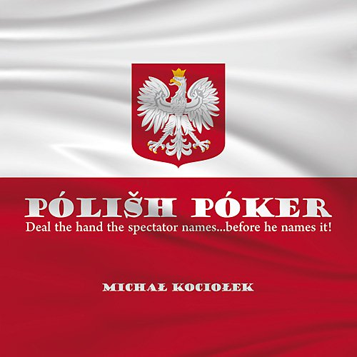 Polish Poker - by Michal Kociolek