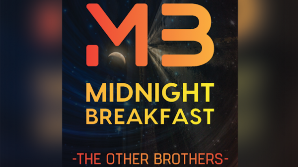Midnight Breakfast (Gimmicks and Online Instructions) by The Other Brothers - Trick