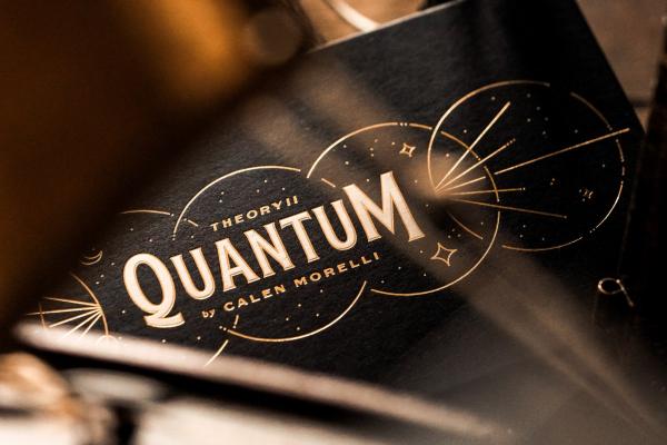 Quantum Calen Morelli