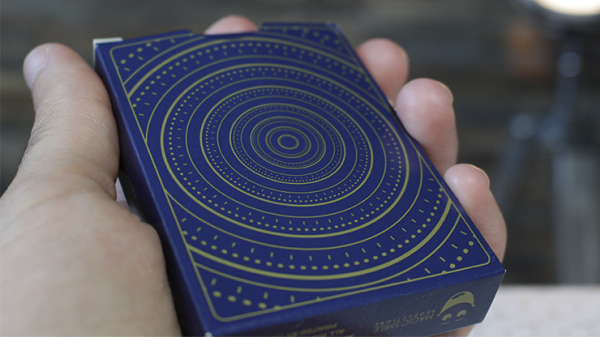 Le Cercle Playing Cards