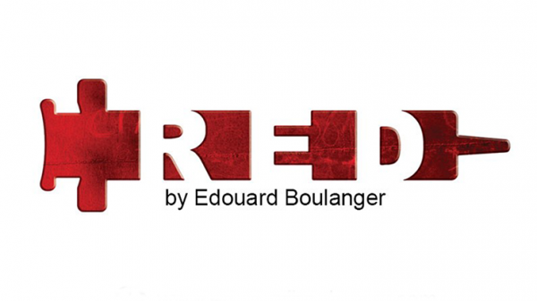 RED by Edouard Boulanger - Trick