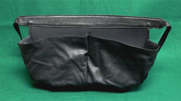 POACHER POUCH by The Ambitious Card - Trick