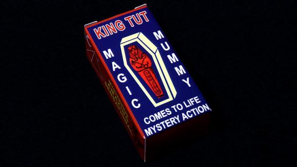 King Tut by Pyramid Gold Magic - Trick
