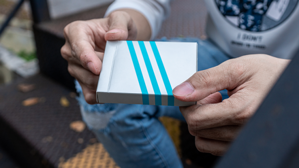 Skymember Presents I3 Playing Cards by Austin Ho and The One