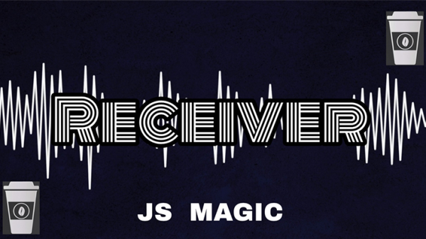 The Receiver by Jimmy Strange - Trick