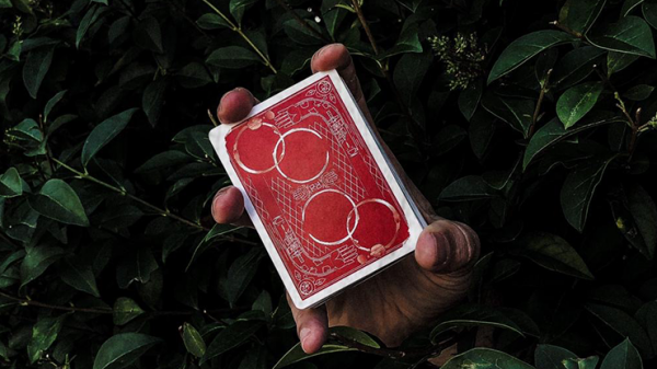Ristretto Tricky Roast Standard Edition Playing Cards