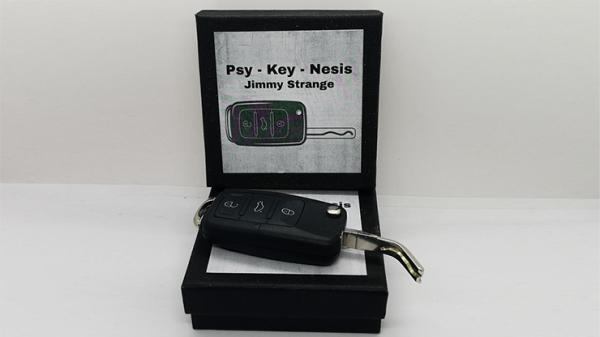 Psy Key Nesis by Jimmy Strange - Trick