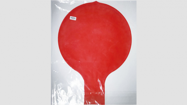 <img class='new_mark_img1' src='https://img.shop-pro.jp/img/new/icons11.gif' style='border:none;display:inline;margin:0px;padding:0px;width:auto;' />Entering Balloon RED (160cm - 80inches)  by JL Magic - Trick