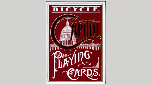 No.13 Table Players Vol. 3 Playing Cards by Kings Wild Project