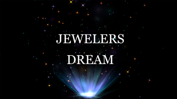 <img class='new_mark_img1' src='https://img.shop-pro.jp/img/new/icons13.gif' style='border:none;display:inline;margin:0px;padding:0px;width:auto;' />Jeweler's Dream by Damien Keith Fisher - Trick