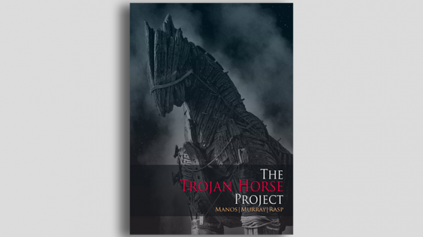 <img class='new_mark_img1' src='https://img.shop-pro.jp/img/new/icons12.gif' style='border:none;display:inline;margin:0px;padding:0px;width:auto;' />THE TROJAN HORSE PROJECT by Manos, Murray and Rasp - Book