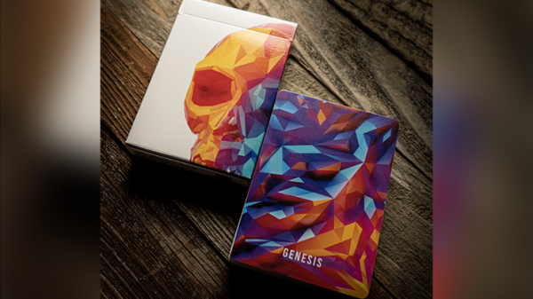 <img class='new_mark_img1' src='https://img.shop-pro.jp/img/new/icons6.gif' style='border:none;display:inline;margin:0px;padding:0px;width:auto;' />Memento Mori Genesis Playing Cards