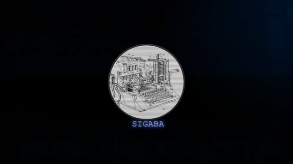 SIGABA by Calix and Vincent - Trick