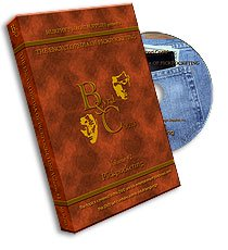 Encyclopedia PickPocketing- #1, DVD