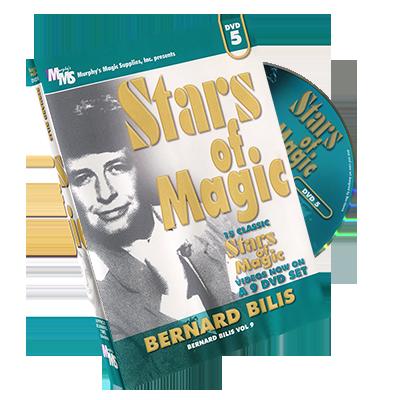 Stars Of Magic Volume 4 (Derek Dingle) - DVD