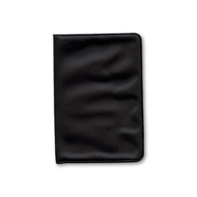 MAZE Leather Card Case (Brown) by Bond Lee - Trick
