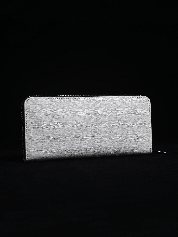 LEDバイツ ラウンドジップ 財布 <Grele> 詳細画像
