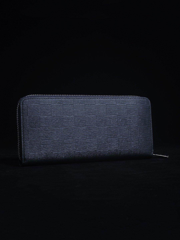 LEDバイツ ラウンドジップ 財布 <Grele> 詳細画像1