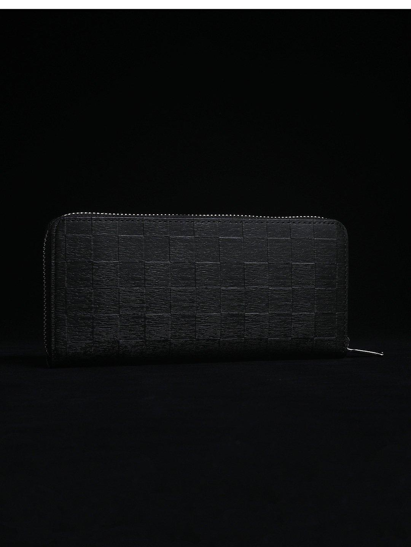 LEDバイツ ラウンドジップ 財布 <Grele> 詳細画像2