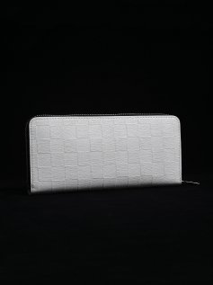 ラウンドジップ 財布 <Grele>