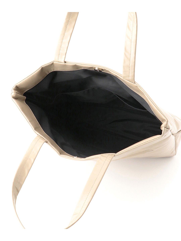 LEDバイツ 縦型 トートバッグ <WRINKLE> 詳細画像6