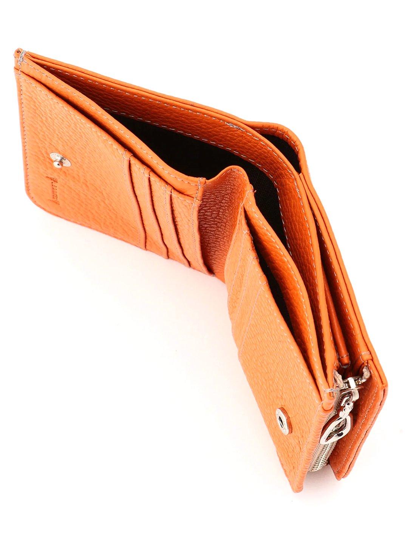 LEDバイツ 二つ折り 財布 <COW Adria> 詳細画像5