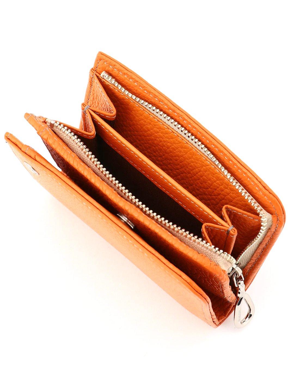 LEDバイツ 二つ折り 財布 <COW Adria> 詳細画像6
