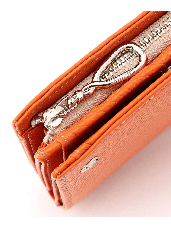 LEDバイツ 二つ折り 財布 <COW Adria> 詳細画像7